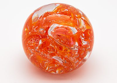 presse-papiers orange